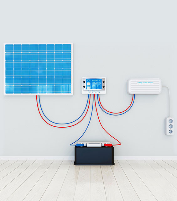 solar panel systems